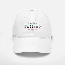 De Puritito Jalisco Baseball Baseball Cap