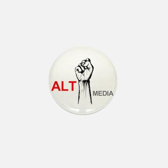 Alt Media Mini Button