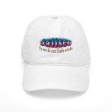 Jalisco Lindo Estado Baseball Cap