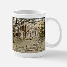 Haunted Mansion Travel Mug