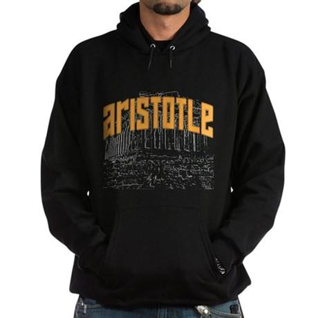 Aristotle Hoodie (dark)