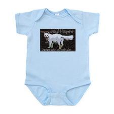 Animal Whisperer Infant Bodysuit
