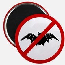 Anti Bats Magnet
