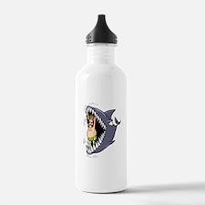 SHARK (25) Water Bottle