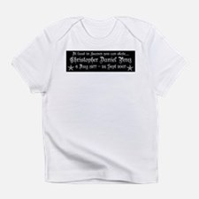 CDP8_T3 Infant T-Shirt