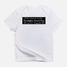 CDP4_Z2 Infant T-Shirt