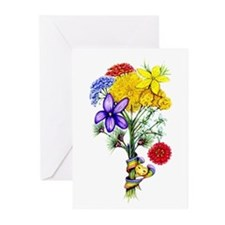 From My Heart Greeting Cards (Pk of 10)