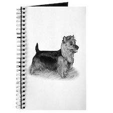 Australian Terrier Journal