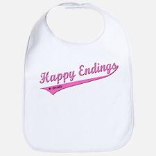 Happy Endings My Speciality Bib