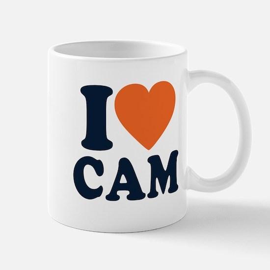 Cam Love Mug