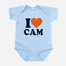 Cam Love Onesie