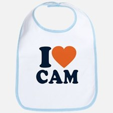 Cam Love Bib