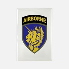 Airborne Rectangle Magnet