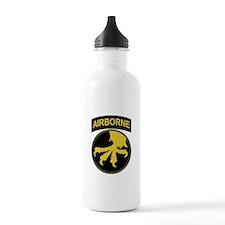 Airborne Water Bottle