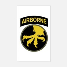 Airborne Decal