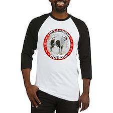 100% American Bulldog Baseball Jersey