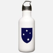 Americal Water Bottle