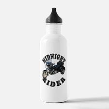 Midnight Rider Water Bottle