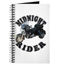 Midnight Rider Journal