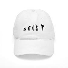 Accordion Evolution Cap