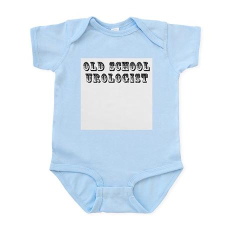Old School Urologist Infant Bodysuit