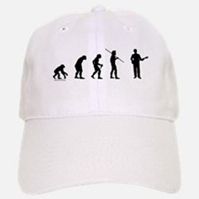 Banjo Evolution Baseball Baseball Cap