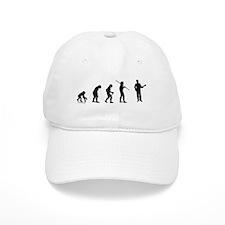 Banjo Evolution Baseball Cap