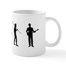 Banjo Evolution Mug