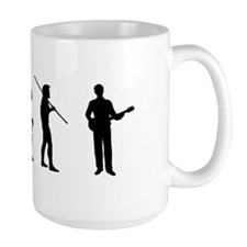 Banjo Evolution Mug