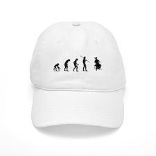 Cello Evolution Baseball Cap
