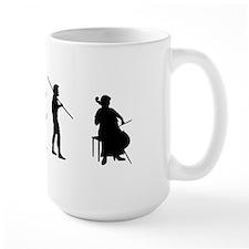 Cello Evolution Mug