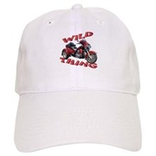 Wild Thing Baseball Cap