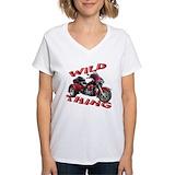 Trike motorcycle Tops
