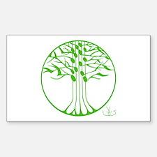 Treesong Decal