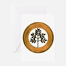Eternal Growth Greeting Cards (Pk of 10)