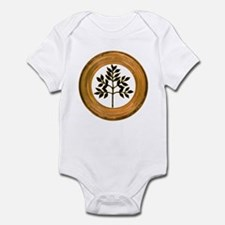 Eternal Growth Infant Bodysuit