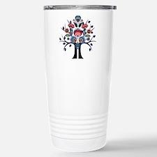 Flourish Travel Mug