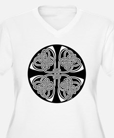 Duality Celtic Design T-Shirt