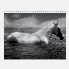 White Horse Gallery - Wall Calendar (13 images)