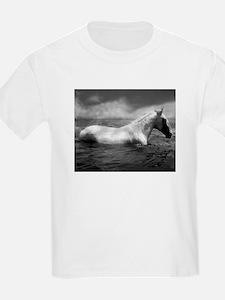 Apollo in the Lake - Kids T-Shirt