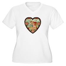 To My Love T-Shirt
