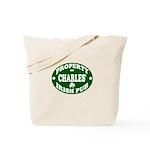 Charles' Irish Pub Tote Bag