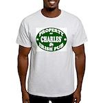 Charles' Irish Pub Light T-Shirt