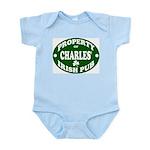 Charles' Irish Pub Infant Bodysuit