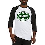 Charles' Irish Pub Baseball Jersey