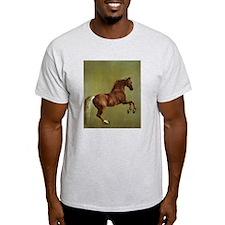 Unique Wild horse T-Shirt