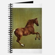 Cool Wild horse Journal