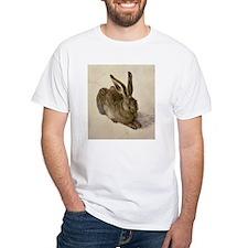 Hare by Albrecht Durer T-Shirt