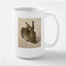 Hare by Albrecht Durer Mugs