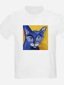 Kids Cat 5 T-Shirt